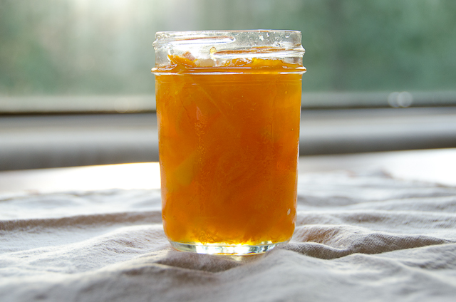 Clementines In Ginger Syrup Recipe — Dishmaps