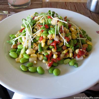 soba noodles fresh vegetables soba noodle cold soba noodle salad with ...