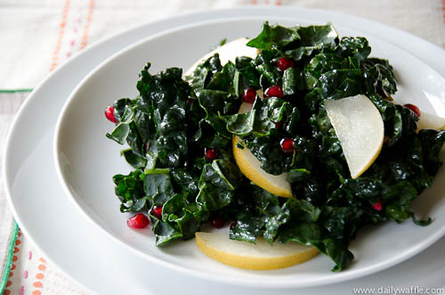 5 delicious ways to eat kale