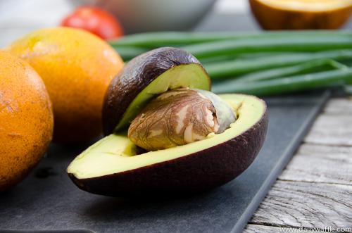 hanalei avocado | dailywaffle