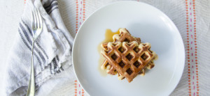 honey orange ginger waffles sticky|dailywaffle