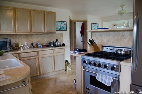 hale makai kitchen |dailywaffle
