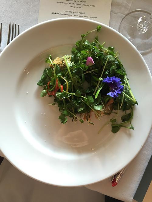 feast tofino 2016_LBLR dirtcandy_foragers salad |dailywaffle