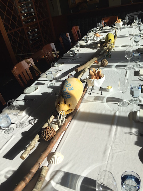 feast tofino_LBLR table