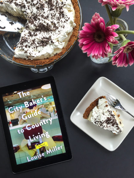 city baker's guide to country living louise miller| dailywaffle