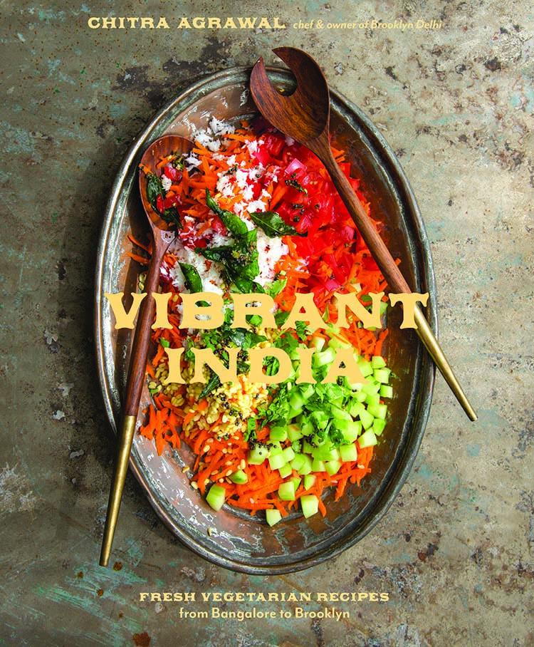 Vibrant India Chitra Agrawal