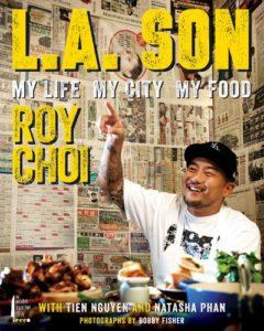 LA Son Roy Choi