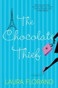 the chocolate thief laura florand