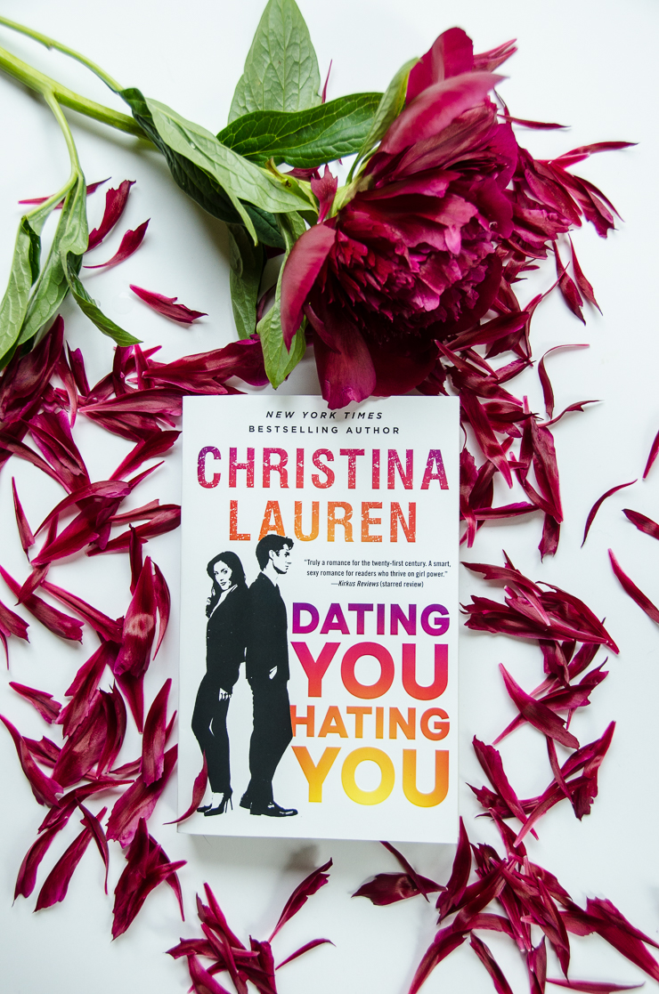 dating you hating you christina lauren