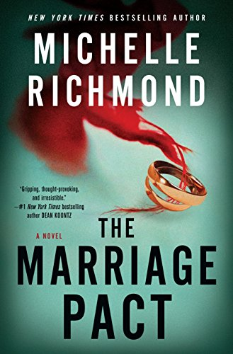 the marriage pact michelle richmond