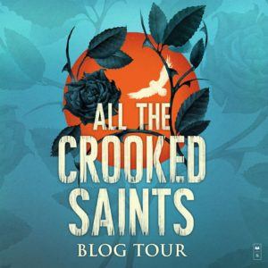 All the Crooked Saints Review