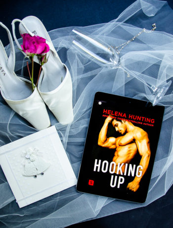 hooking up helena hunting