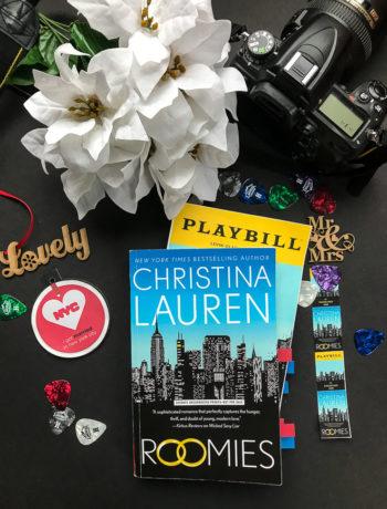 christina lauren's roomies