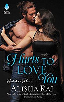 2018 most anticipated reads hurts to love you