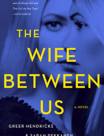 the wife between us review