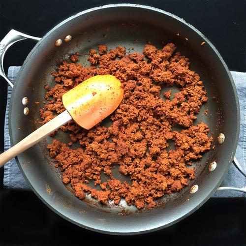 What S New Diestel Turkey Chorizo Tacos Dailywaffle